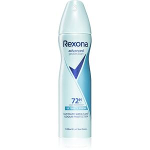 Rexona Advanced Protection Ultimate Fresh izzadásgátló spray 72 óra 150 ml