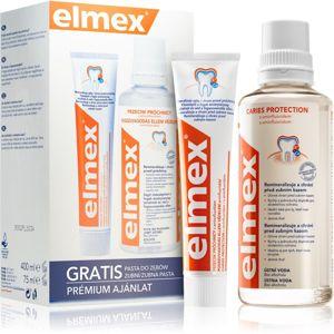 Elmex Caries Protection kozmetika szett I. unisex