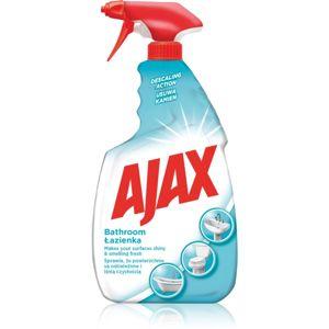 Ajax Bathroom fürdőszobai tisztító spray 750 ml