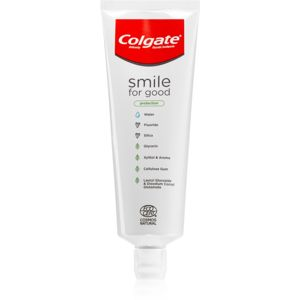 Colgate Smile For Good Protection fogkrém fluoriddal 75 ml
