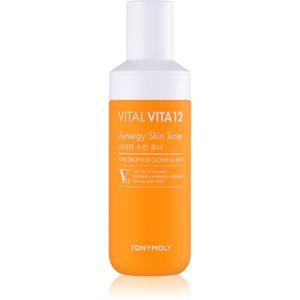 TONYMOLY Vital Vita 12 Synergy arctonikum vitaminokkal