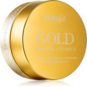 Petitfee Gold hidrogél maszk a szem körül 24 karátos arannyal 60 db