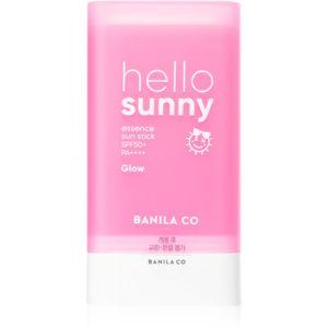Banila Co. hello sunny glow napozó krém stift SPF 50+ 19 g
