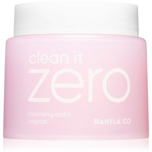 Banila Co. clean it zero original lemosó és tisztító balzsam 180 ml