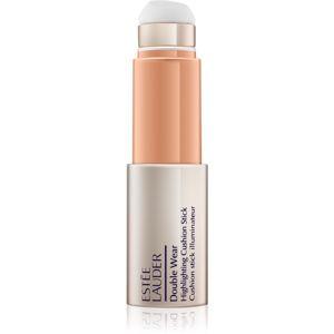 Estée Lauder Double Wear folyékony bőrélénkítő applikátorral árnyalat Peach Glow (Warm) 14 ml