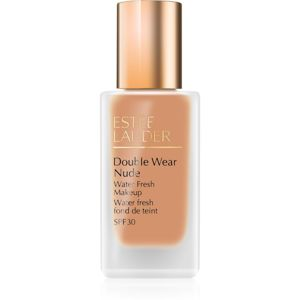 Estée Lauder Double Wear Nude Water Fresh fluid make-up SPF 30 árnyalat 3N2 Wheat 30 ml