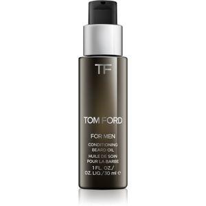 Tom Ford For Men szakáll ápoló olaj fa illattal