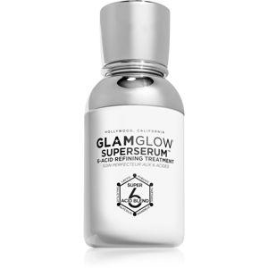Glam Glow Superserum bőr szérum az aknés bőrre 30 ml