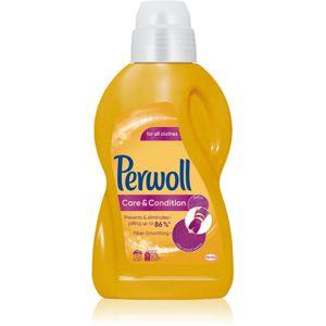 Perwoll Care & Condition mosógél 900 ml