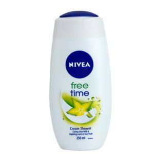 Nivea Care & Starfruit krémtusfürdő