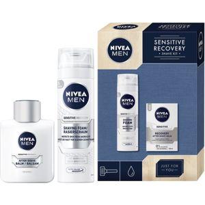 Nivea Men Sensitive Recovery ajándékszett XXI.