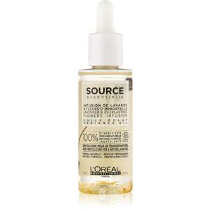 L'Oréal Professionnel Source Essentielle Huile Éclat olaj a fénylő festett hajért 70 ml