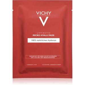 Vichy Liftactiv Collagen Specialist simító szemkörnyék maszk hialuronsavval
