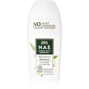 N.A.E. Delicatezza golyós dezodor az érzékeny bőrre 50 ml