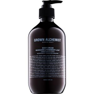 Grown Alchemist Hand & Body hidratáló testkrém