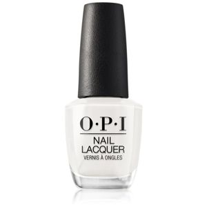 OPI Nail Lacquer körömlakk It's in the Cloud 15 ml