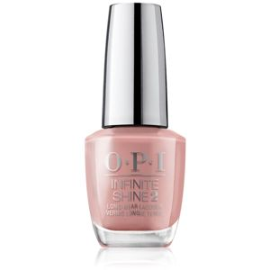 OPI Infinite Shine géles körömlakk Barefoot in Barcelona 15 ml