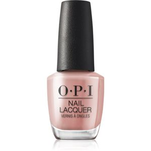OPI Nail Lacquer Hollywood körömlakk I'm an Extra 15 ml