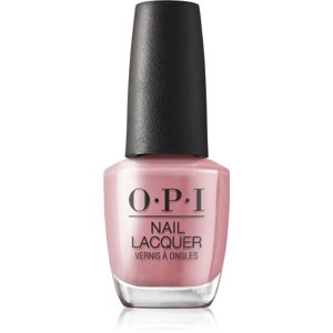 OPI Nail Lacquer Hollywood körömlakk Suzi Calls the Paparazzi 15 ml