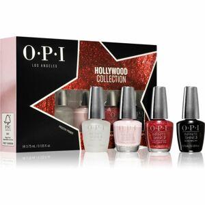 OPI Infinite Shine Hollywood kozmetika szett (körmökre)