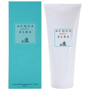 Acqua dell' Elba Classica Women testápoló krém hölgyeknek