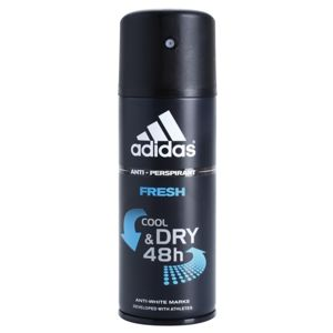 Adidas Fresh Cool & Dry dezodor uraknak 150 ml