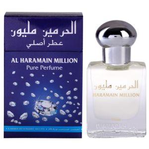 Al Haramain Million illatos olaj hölgyeknek