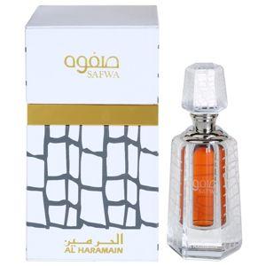 Al Haramain Haramain Safwa eau de parfum nőknek 24 ml