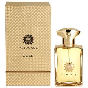 Amouage Gold eau de parfum uraknak