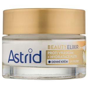 Astrid Beauty Elixir hidratáló nappali krém a ráncok ellen 50 ml