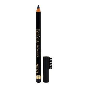 Astor Eye Artist szemöldök ceruza kefével árnyalat Grey [082] 1,6 g