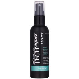 Avon Advance Techniques hajkiegyenesítő spray