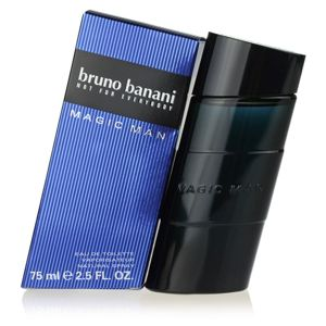 Bruno Banani Magic Man eau de toilette uraknak