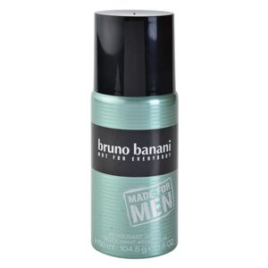 Bruno Banani Made for Men dezodor uraknak