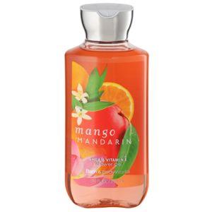 Bath & Body Works Mango Mandarin tusfürdő gél hölgyeknek