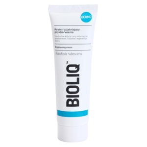 Bioliq Dermo élénkítő krém az egységes tónusú bőrért
