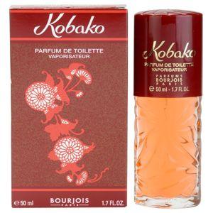 Bourjois Kobako eau de toilette hölgyeknek