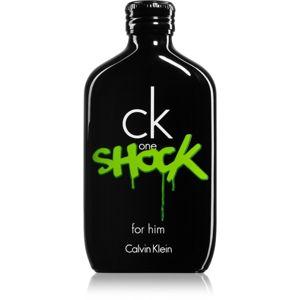 Calvin Klein CK One Shock eau de toilette uraknak