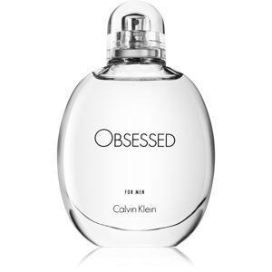 Calvin Klein Obsessed eau de toilette uraknak