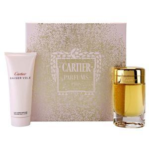 Cartier Baiser Volé