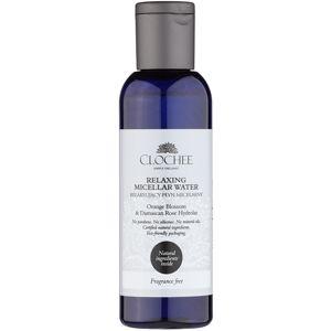 Clochee Simply Organic micellás víz normál és száraz, érzékeny bőrre 100 ml