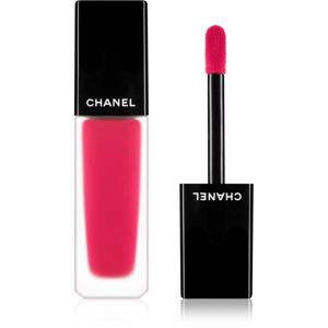 Chanel Rouge Allure Ink folyékony rúzs matt hatással árnyalat 150 Luxuriant 6 ml