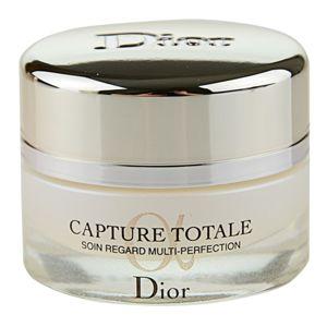 Dior Capture Totale szemápolás a ráncok ellen