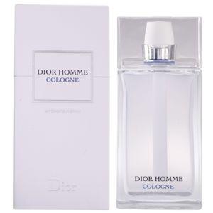 Dior Homme Cologne kölnivíz uraknak
