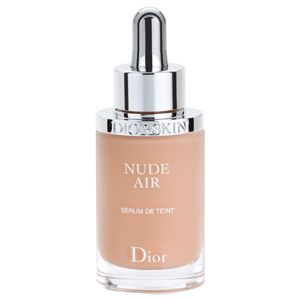 Dior Diorskin Nude Air fluid make-up SPF 25 árnyalat 030 Beige Moyen/Medium Beige 30 ml