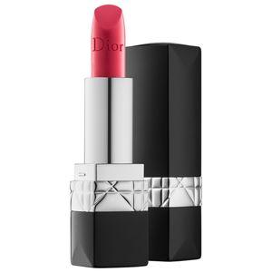 Dior Rouge Dior fényűző ápoló rúzs árnyalat 028 Actrice 3,5 g