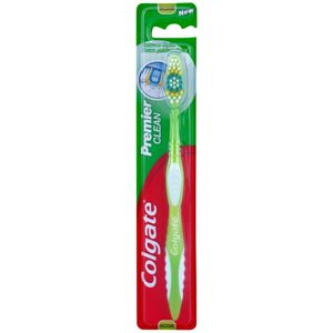 Colgate Premier Clean fogkefe közepes színes változatok