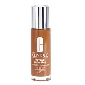 Clinique Beyond Perfecting make-up és korrektor 2 az 1-ben