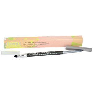 Clinique Quickliner for Eyes Intense intenzív színű szemhéjceruza árnyalat 05 Intense Charcoal 0,28 g