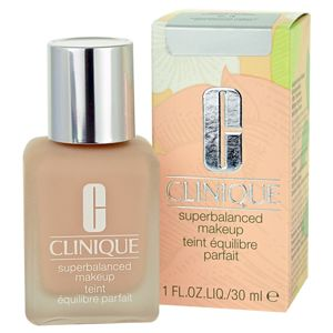 Clinique Superbalanced folyékony make-up árnyalat 36 Beige Chiffon 30 ml